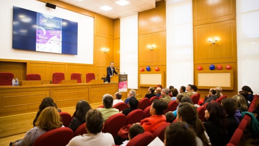 EDU PRACTICA – Cheia succesului primului loc de munca pentru studenții ULBS
